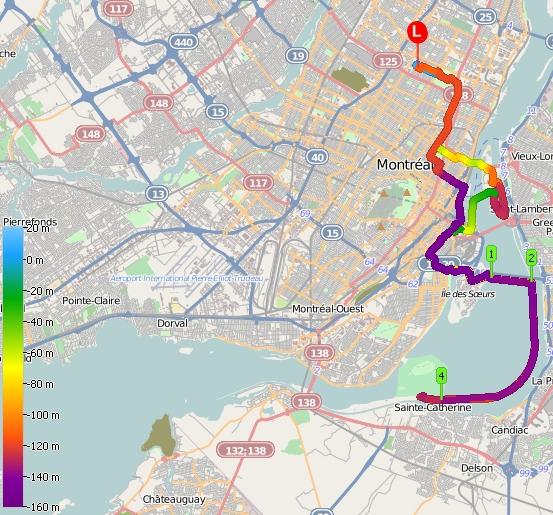 CGV et voie maritime